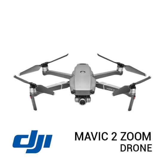 DJI Mavic 2 Zoom | Biruni Geo Pratama
